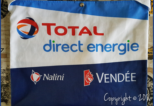 TOTAL DIRECT ENERGIE - 2019 (PCT)
