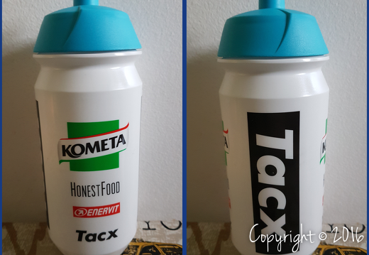 KOMETA CYCLING TEAM - 2019 (CTM)