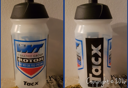 WNT ROTOR PRO CYCLING TEAM - 2019 (CTW)
