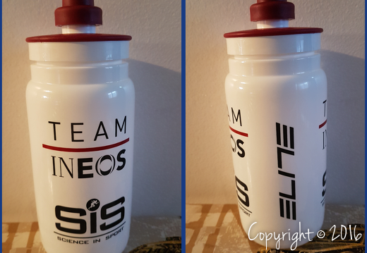 TEAM INEOS - 2019 V2 (WTT)
