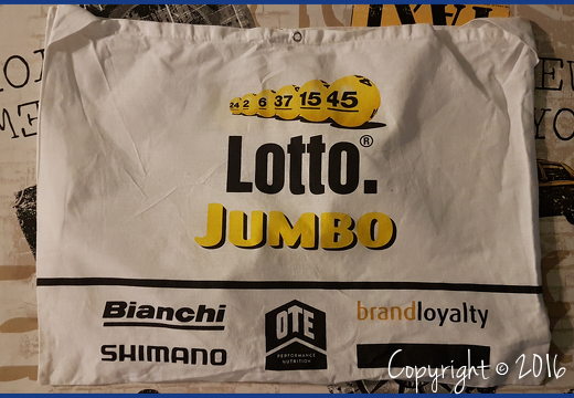 TEAM LOTTO NL - JUMBO - 2017 (WTT)