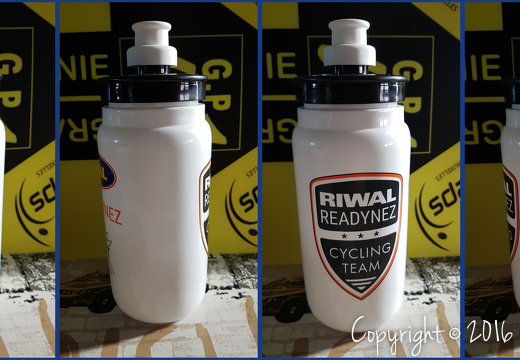 RIWAL READYNEZ CYCLING TEAM - V3 - 2019 (PCT)