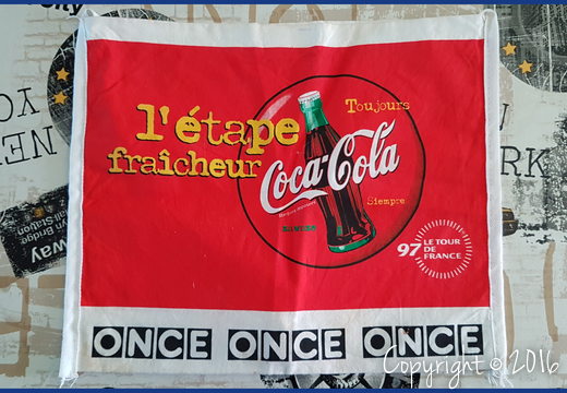 ONCE - 1997 COCA COLA (GSI)