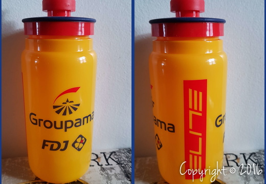 GROUPAMA - FDJ - 2018 TOUR DE FRANCE (WTT)