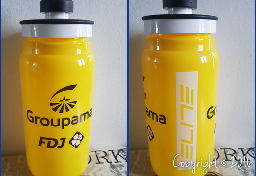 GROUPAMA - FDJ - 2019 TOUR DE FRANCE (WTT)