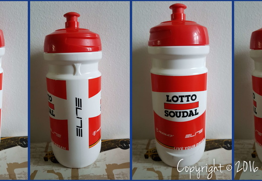LOTTO SOUDAL - 2016 (WTT)