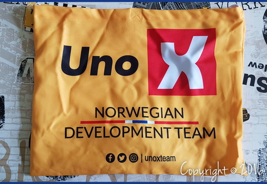 UNO - X NORWEGIAN DEVELOPMENT TEAM - 2020 (PRT)